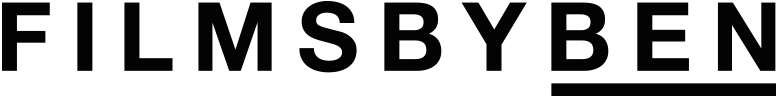 Films by Ben Page Introduction Logo