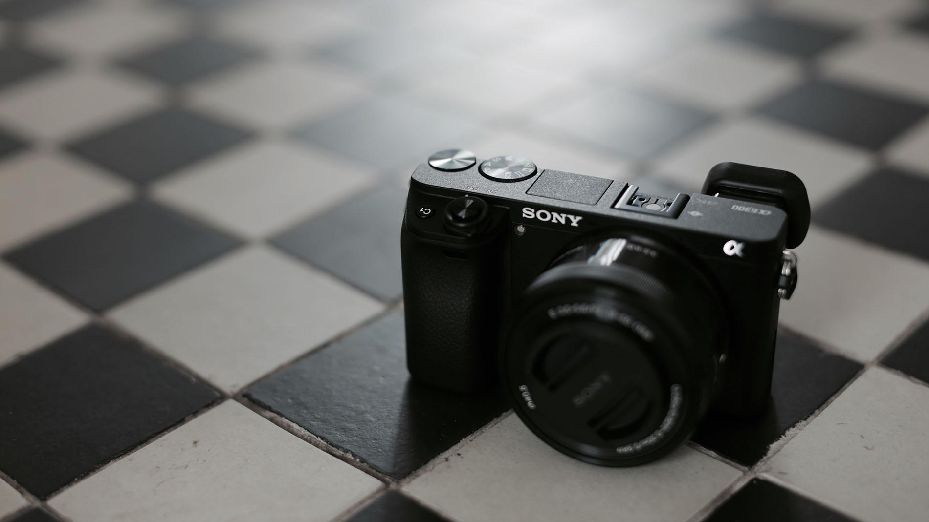 Filmsbyben get new 4K camera image