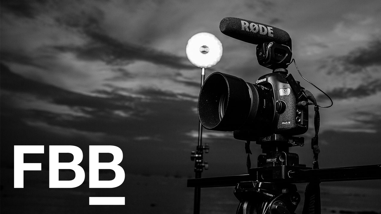 Video Production Internship at Filmsbyben image