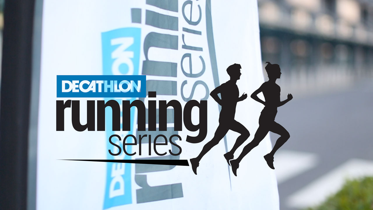 Decathlon Running Series – Belfast image