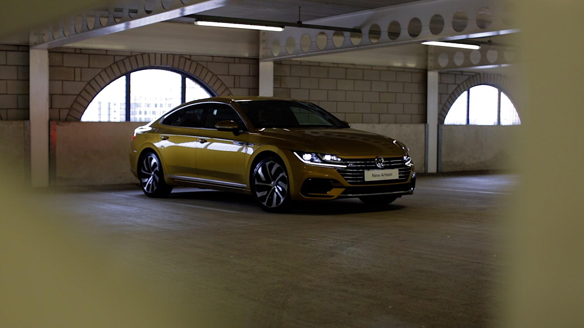 Agnew Volkswagen Arteon image