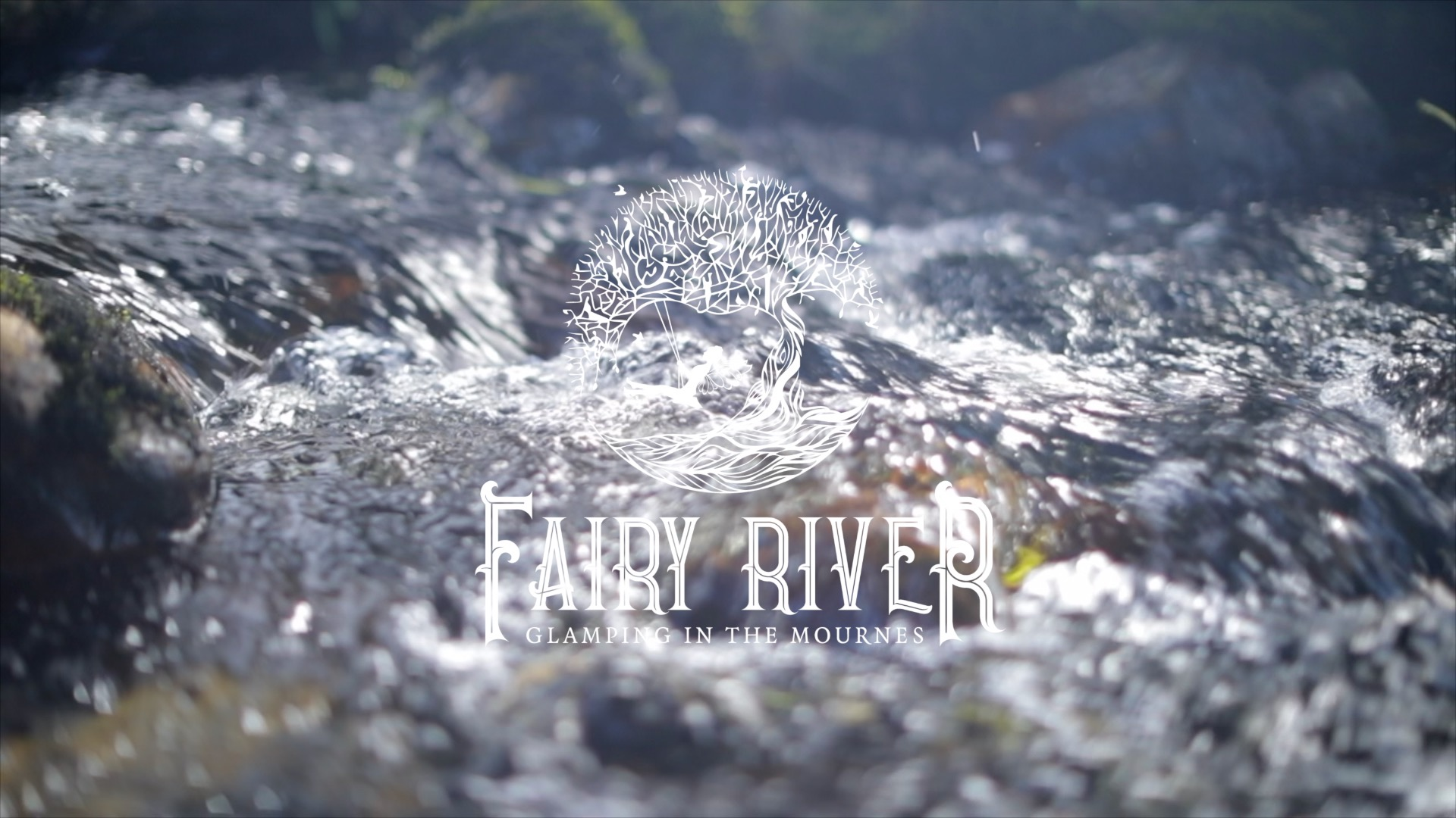 Fairy River Glamping image